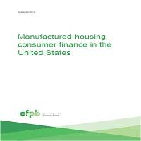 Manufactured-housing