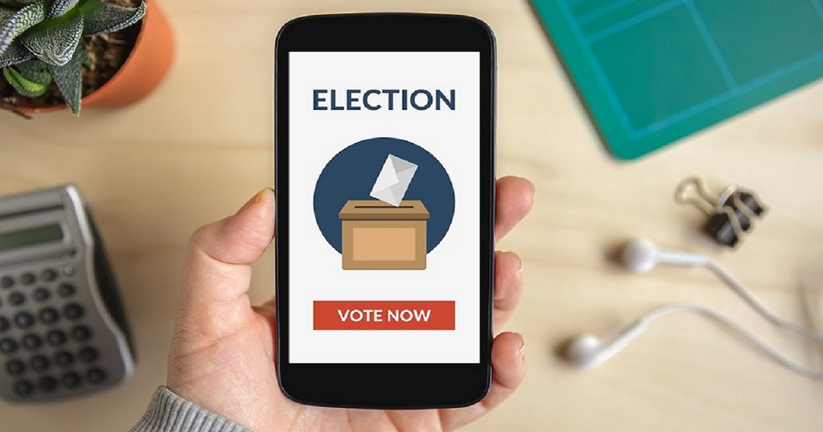 EXPERT: HACKERS COULD DISRUPT ELECTIONS BY ALTERING WEBSITES