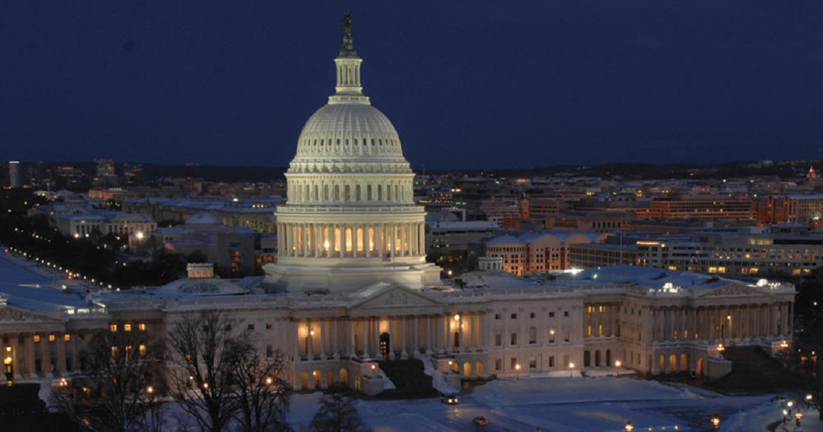 4 FEDERAL TECHNOLOGY TRENDS TO WATCH FOR IN 2020