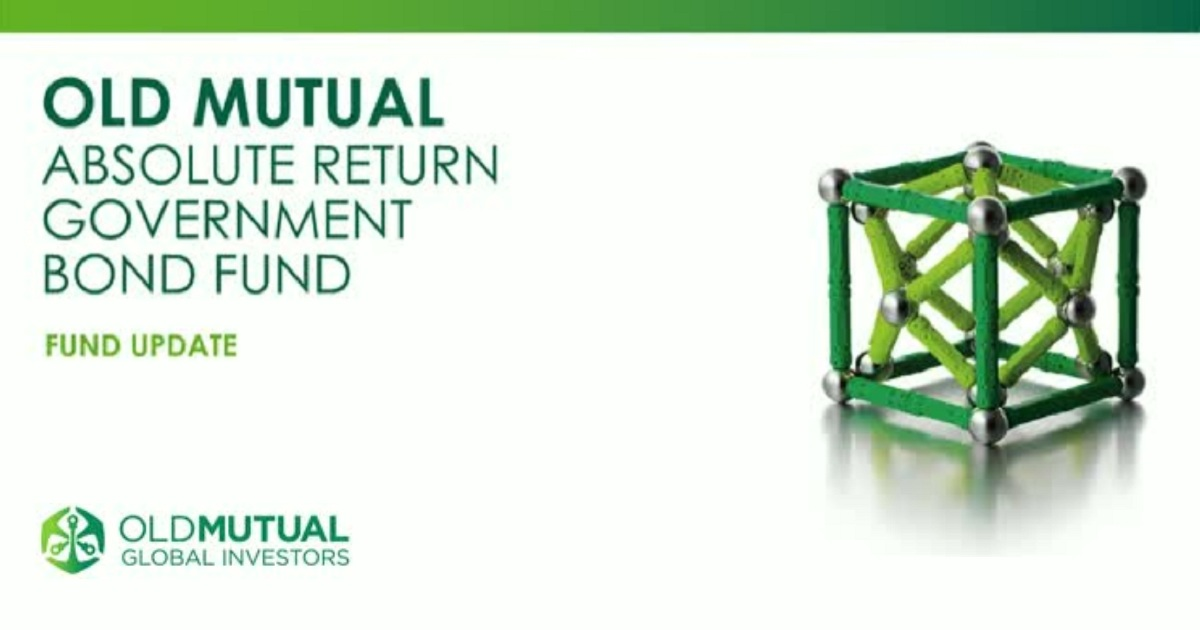 Old Mutual Absolute Return Government Bond Fund Q1 2018