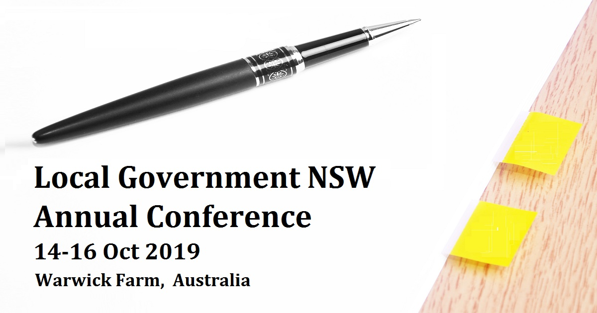 Local Government NSW Annual Conference