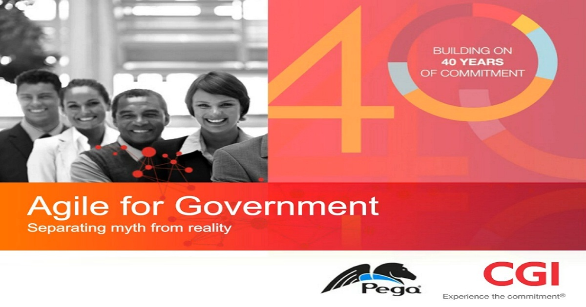 Agile for Government: Separating Myth from Reality