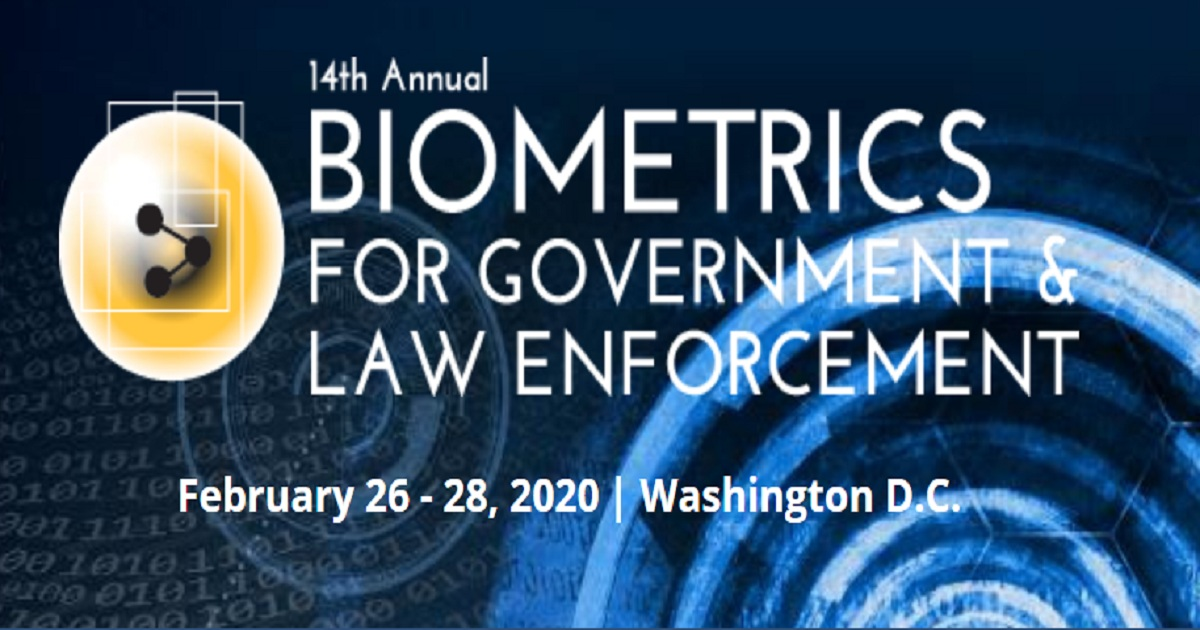 Biometrics for Government and Law Enforcement