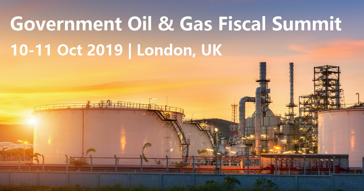 Government Oil & Gas Fiscal Summit