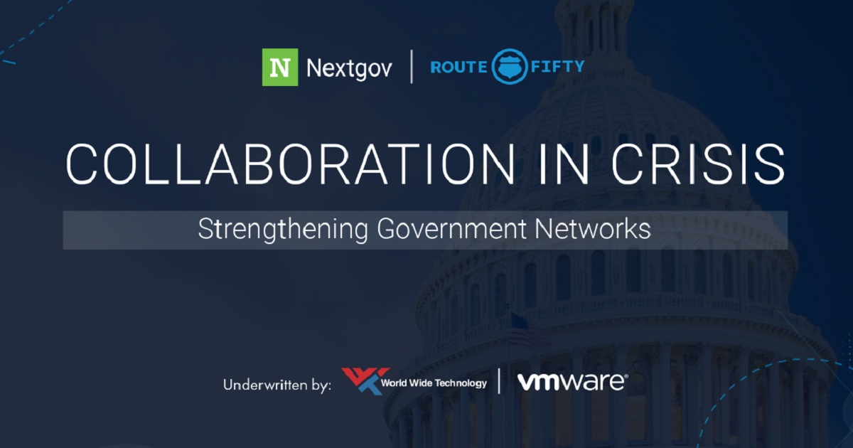 Collaboration in Crisis: Strengthening Government Networks
