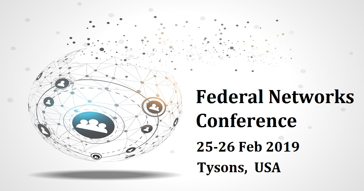 Federal Networks Conference