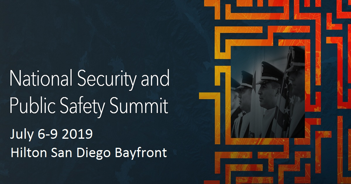 National Security and Public Safety Summit