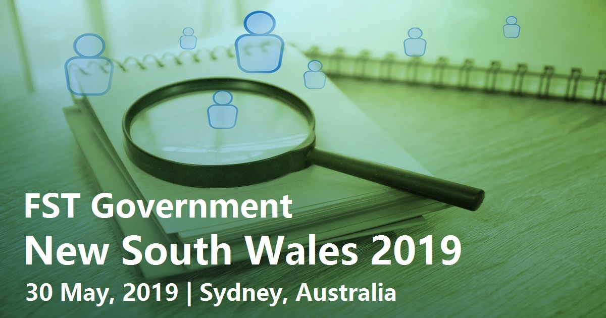 FST Government New South Wales 2019