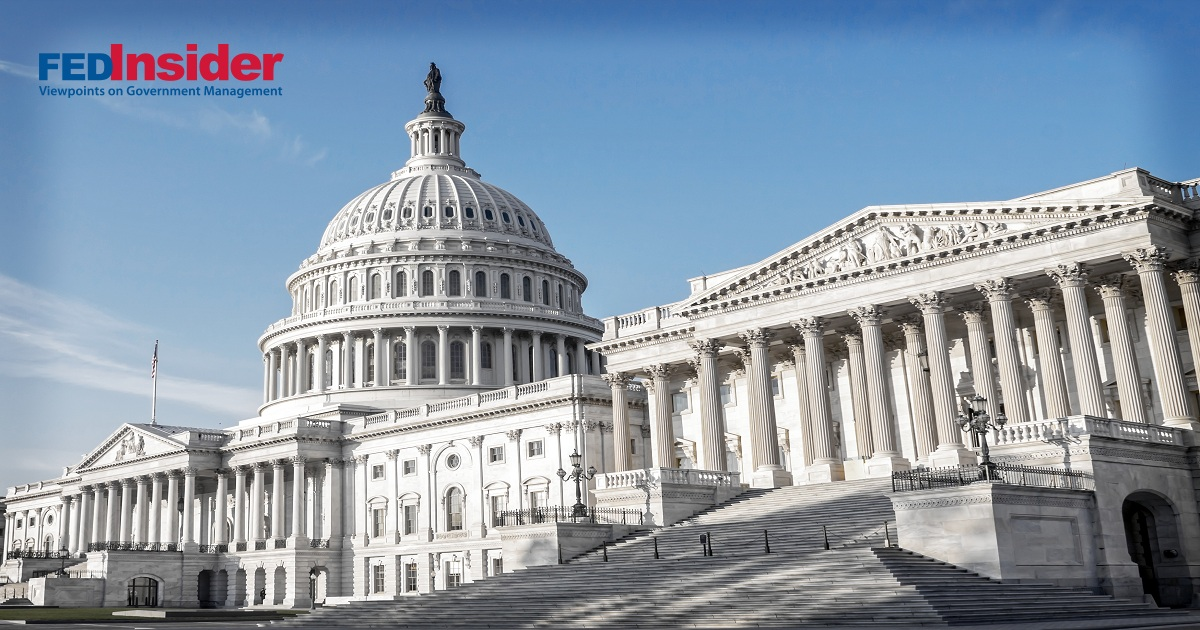 The Journey to Network Modernization in Government