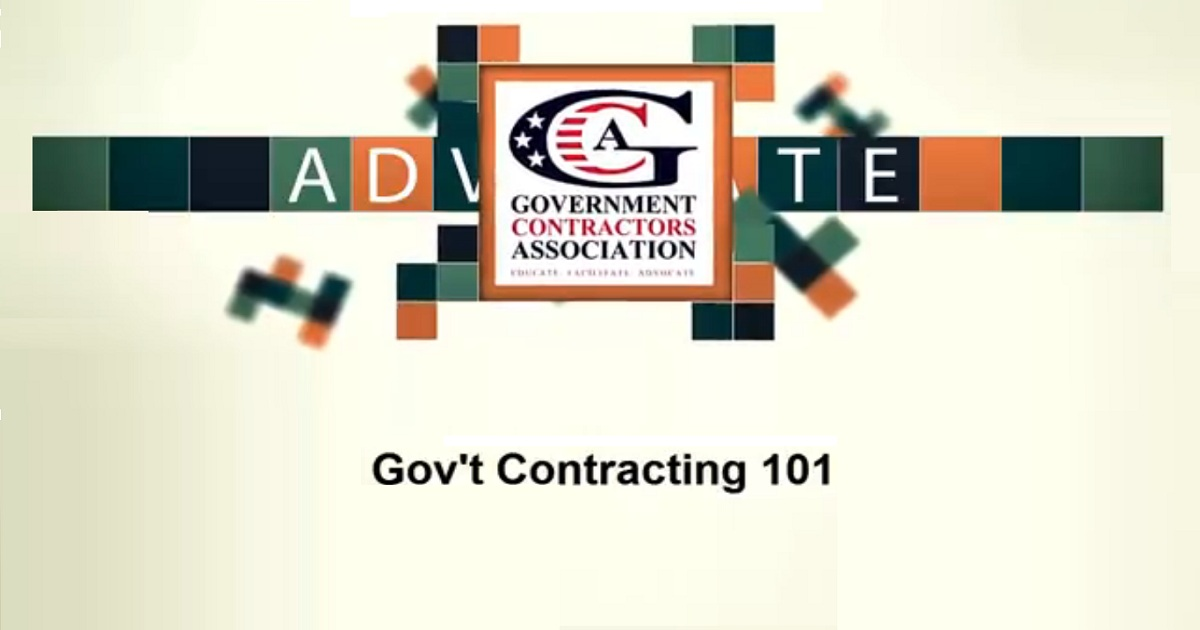 Government Contracting 101: Cracking the Code to Government Contracting