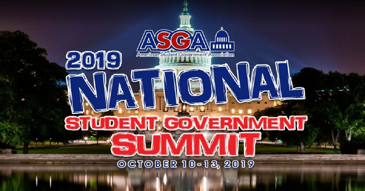 National Student Government Summit