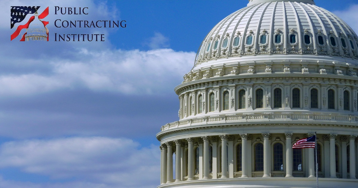 Organizational Conflicts of Interest in Government Contracting