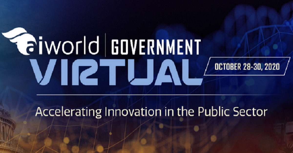AI World - Government