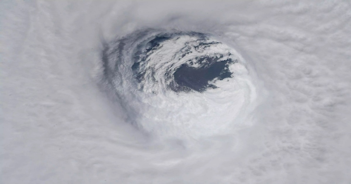 The Sudden, Shocking Growth of Hurricane Michael