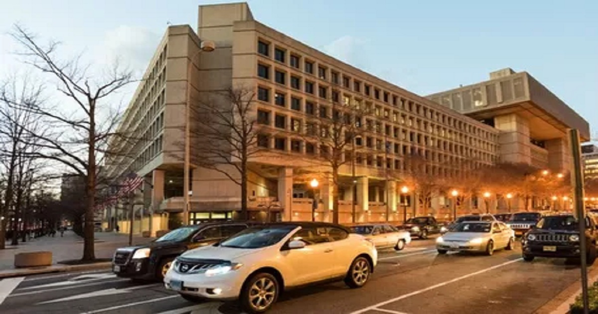GSA Proposes to Keep FBI HQ Downtown by Scattering Staff