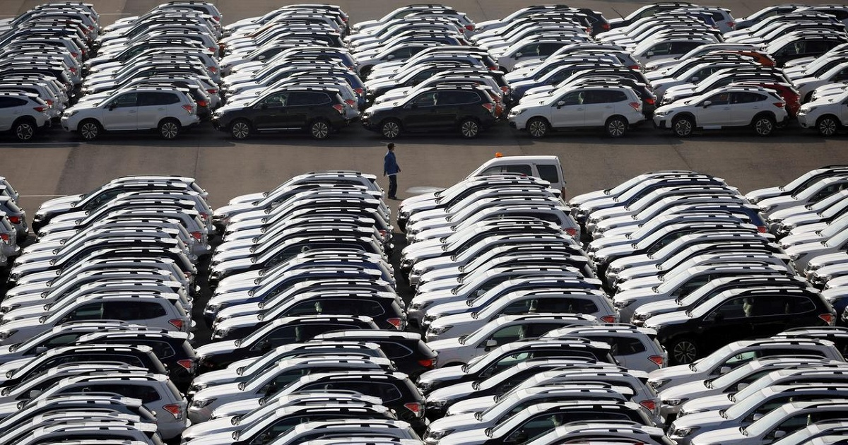 United States to pledge not to raise tariffs on Japanese cars: report