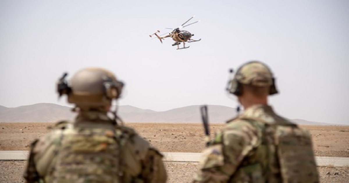 What Will Come After a U.S. Withdrawal From Afghanistan?