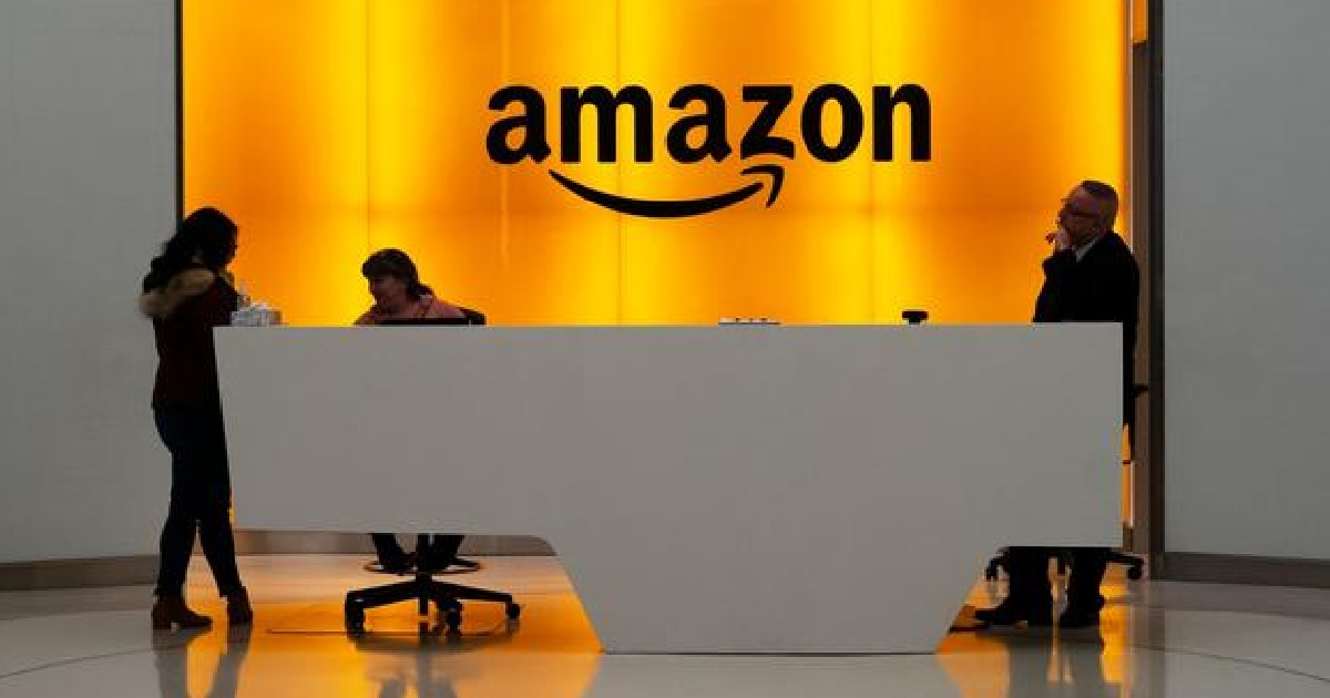 In Win for Amazon, Judge Freezes Work on Pentagon Contract