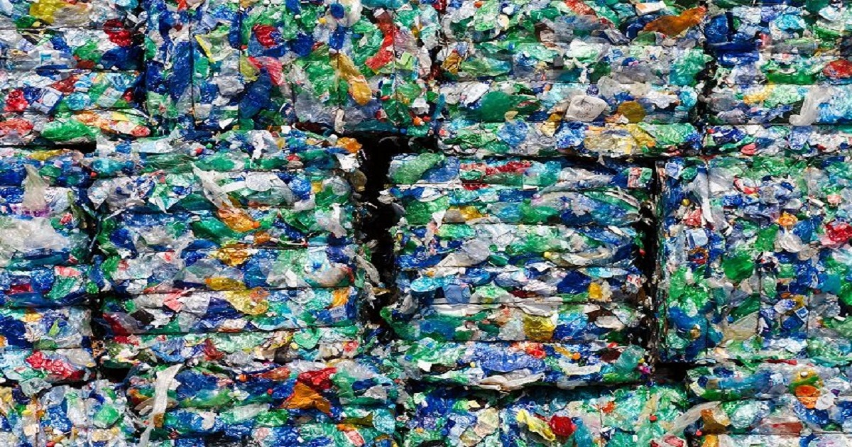 Under China's New Rules, U.S. Recycling Suffers