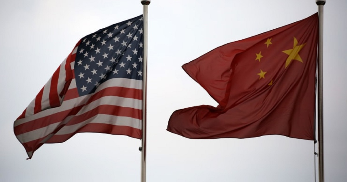 Here's how the US can beat China in the race for dominance in next generation networks