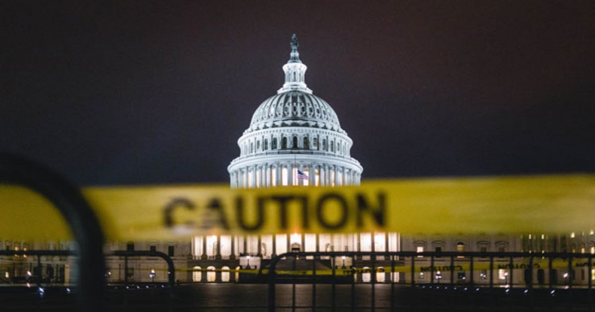 Scientists grounded for conference following US government shutdown
