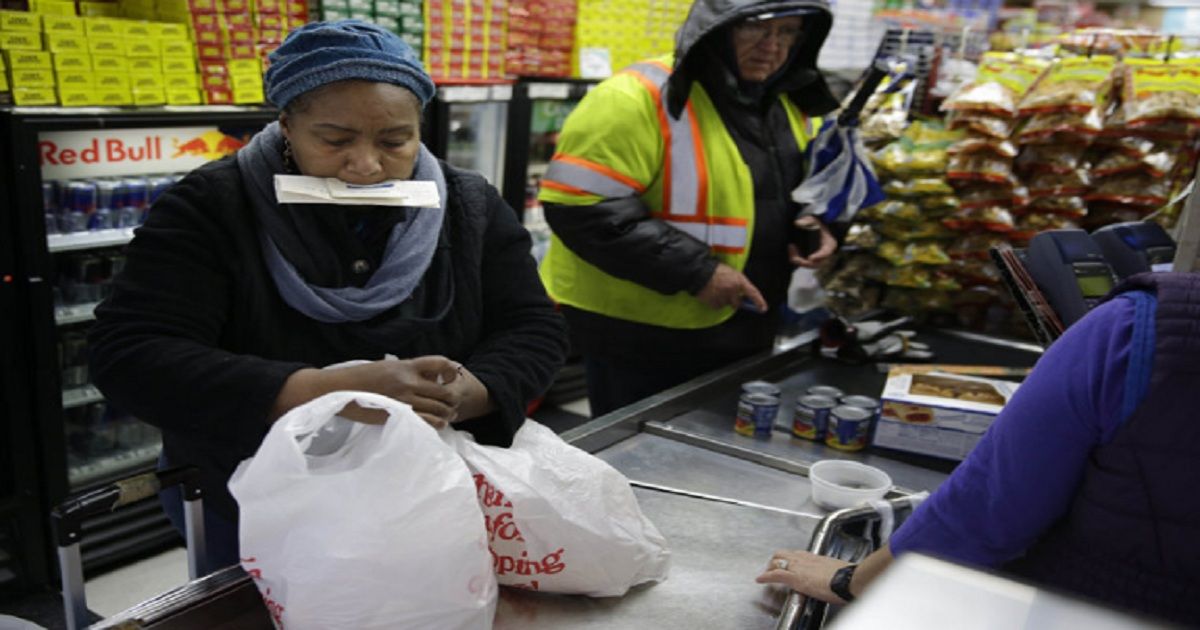Foreshadowing Major Food Stamp Changes, Feds Ask States for Advice