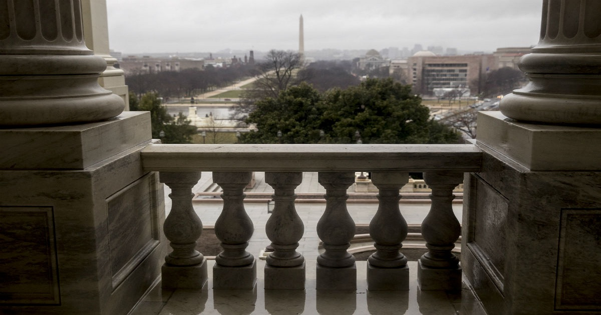 The Various Plans to Avert Future Government Shutdowns