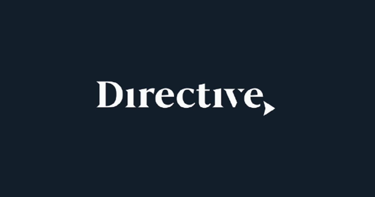 Global Search Marketing Agency, Directive, Announces Complete Rebranding