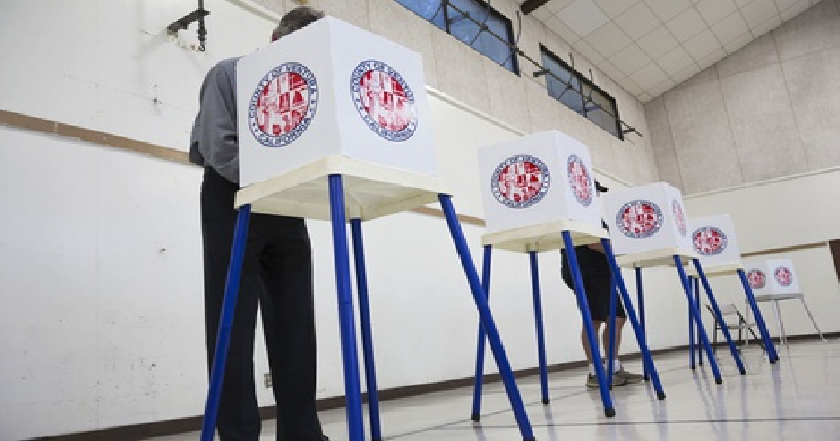 American Elections Remain Unprotected