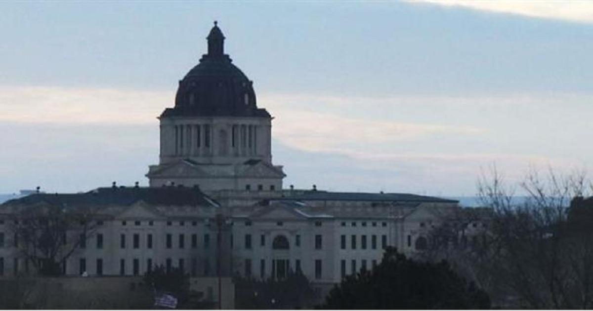 State Republican Senators Want Vote On Pro-Kavanaugh Resolution