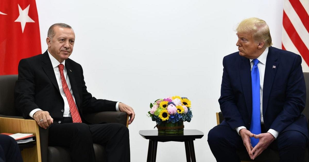 Lawmakers Press Trump on Sanctions Against Turkey