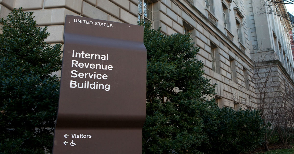 IRS Staff Cuts Impede Progress on Appeals Backlog, GAO Finds
