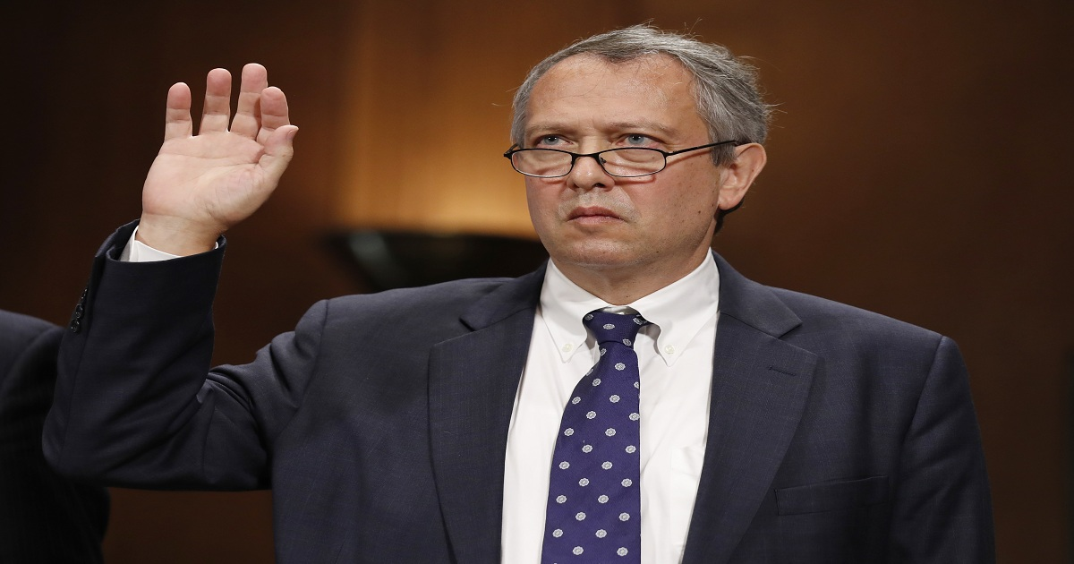Democrats Try to Derail Judicial Nominee They Call a Vote Suppressor