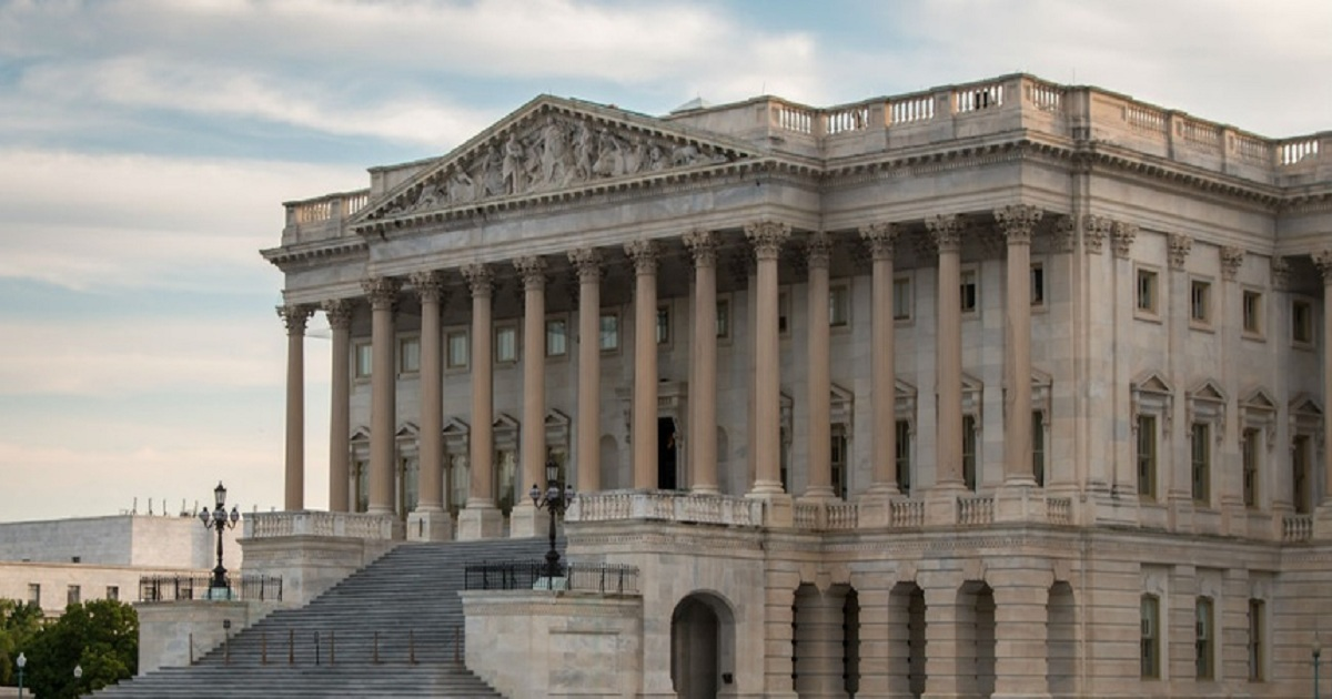 House to Consider Blocking OPM Merger, Other Workforce Proposals Through Defense Policy Bill