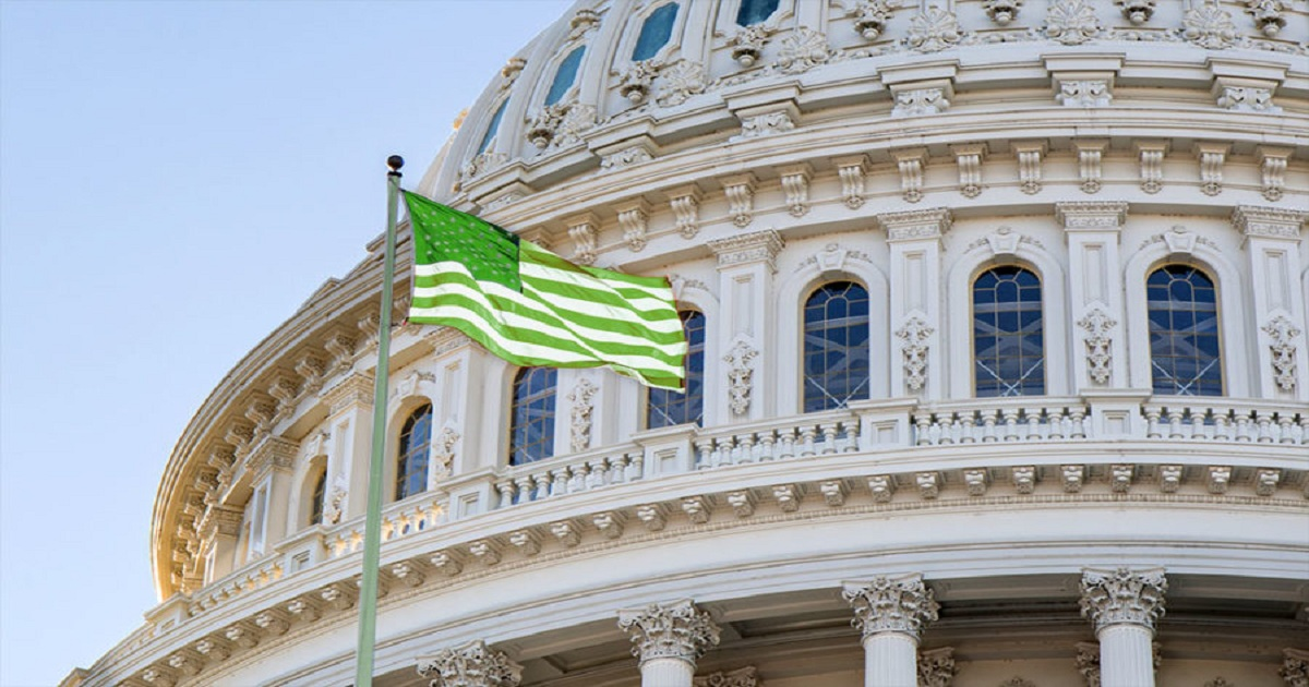 FEDERAL EMPLOYMENT PROTECTIONS DEMANDED IN APPROPRIATIONS BILL