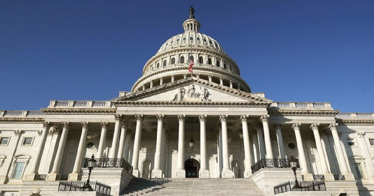 THIS WEEK: CONGRESS PIVOTS TO PREVENTING SECOND SHUTDOWN