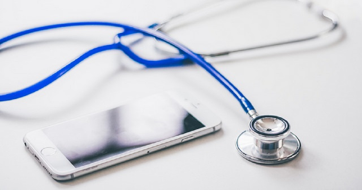 GOVERNMENT PUTS UP £5 MILLION FOR DIGITAL HEALTH INNOVATIONS