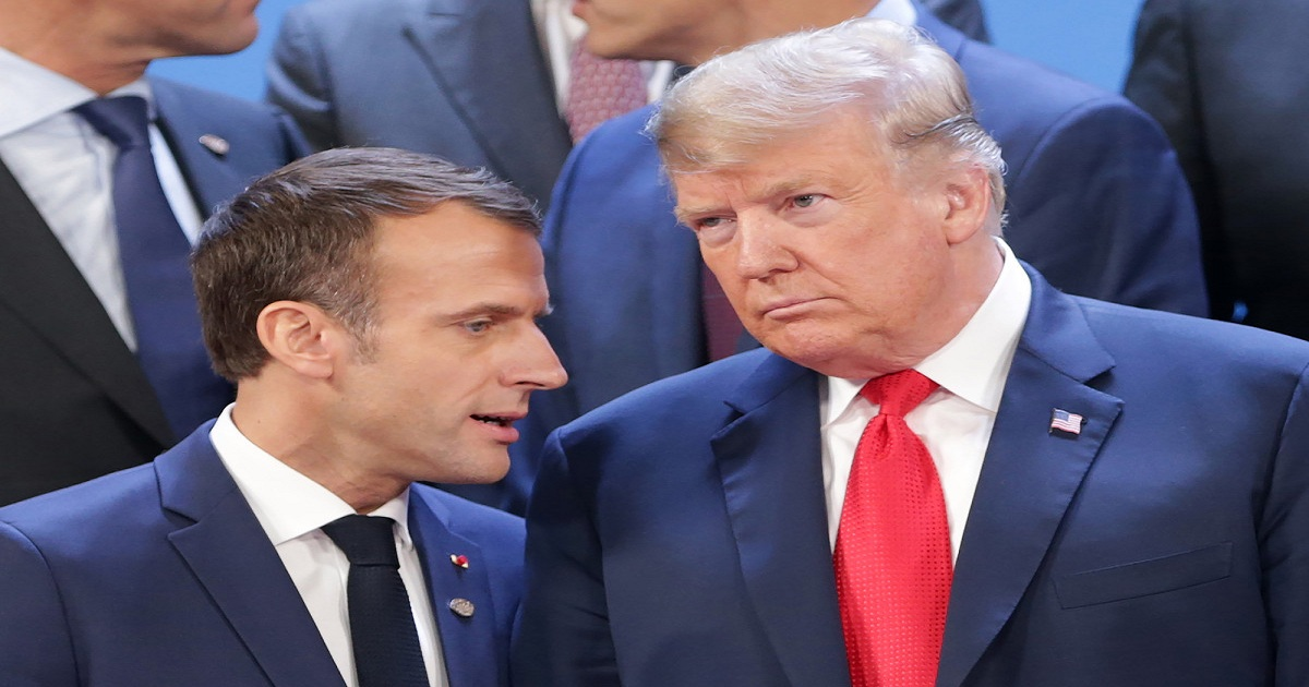 WHY RELATIONS BETWEEN THE EU AND US ARE ABOUT TO GET WORSE