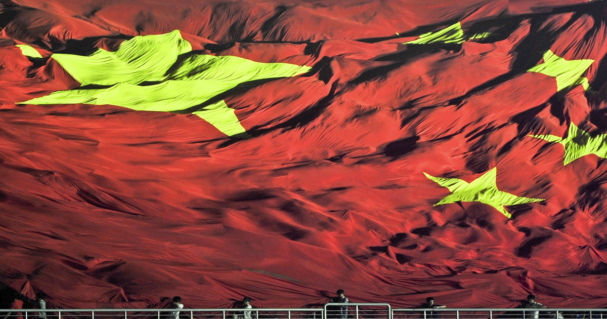 RESPONSIBLE COMPETITION AND THE FUTURE OF U.S.-CHINA RELATIONS