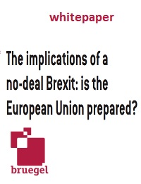 THE IMPLICATIONS OF A NO-DEAL BREXIT: IS THE EUROPEAN UNION PREPARED?