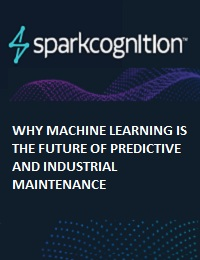 WHY MACHINE LEARNING IS THE FUTURE OF PREDICTIVE & INDUSTRIAL MAINTENANCE