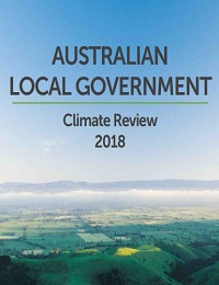 AUSTRALIAN LOCAL GOVERNMENT CLIMATE REVIEW 2018