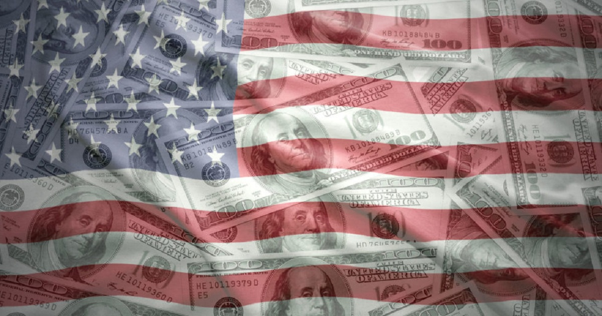 WHO OWNS $21.5 TRILLION OF THE U.S. NATIONAL DEBT?