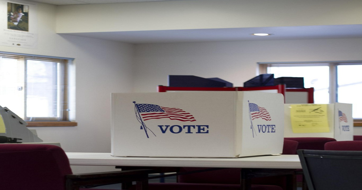 A PERMANENT SOLUTION TO VOTER FRAUD