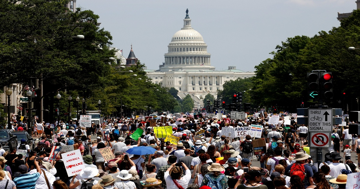 CAN IMMIGRATION REFORM HAPPEN? A LOOK BACK